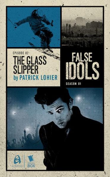 False Idols episode 2 with author Diana Renn