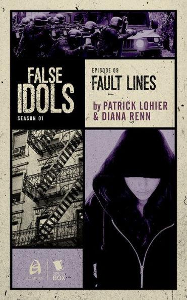 False Idols episode 7 with author Diana Renn