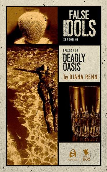False Idols episode 8 with author Diana Renn