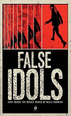 False Idols episode 11 with author Diana Renn