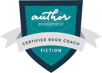 Diana Renn is an author accelerator certified fiction book coach