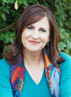 Diana Renn author